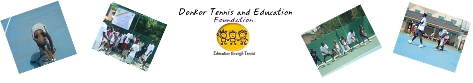 Donkor Foundation