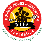 Donkor Tennis and Education Foundation